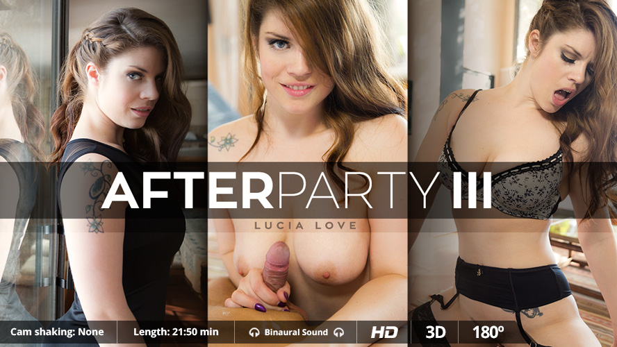 After Party III